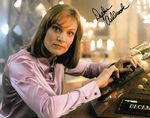 Daphne Ashbrook Very Rare Signed 10 x 8 Photograph